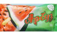 Мороженое Нежная Прохлада Арбуз